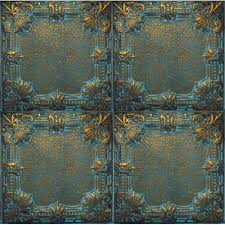 Tin Ceiling Xpress by Copteal Color