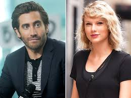jake gyllenhaal finally answers questions about taylor swift