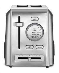 English Toaster Cpt 620 Toasters Products Cuisinart Com