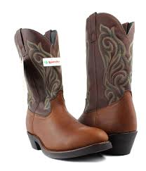 laredo by dan post western style cowboy boots mens new ebay