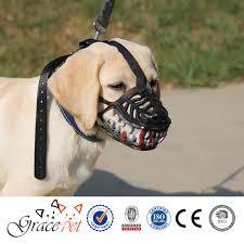halloween dog mask fierce mask dog muzzle for halloween disguise buy dog muzzle dog