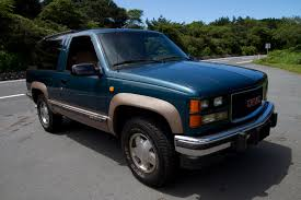 gmc jimmy 1994 gmc yukon 1994 photo and video review price allamericancars org