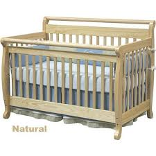 Davinci Emily 4 In 1 Convertible Crib With Toddler Rail Davinci Emily 4 In 1 Convertible Crib Babywise