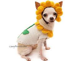 Sunflower Halloween Costume Sunflower Costume Etsy