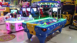 used coin operated air hockey table mantong air hockey table coin operated games arcade table game