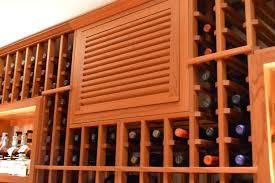 wine closet humidifier