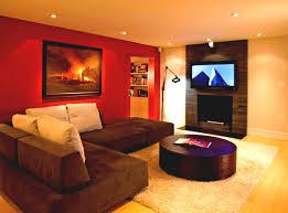 Red Floor Paint Interior Choosing The Best Floor Paint For Your Basement Home