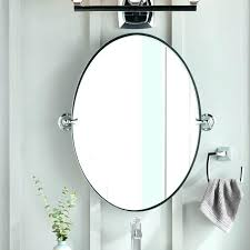 Chrome Bathroom Mirror Bathroom Mirror Swing Arm Extendable Chrome Vanity Wall Mirror