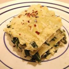 Meat Lasagna Recipe With Cottage Cheese by Vegetarian Lasagna Recipes Allrecipes Com