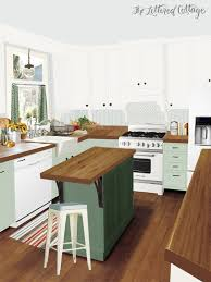 Cottage Kitchen Remodel by 586 Best Kitchens Cottage Style Images On Pinterest
