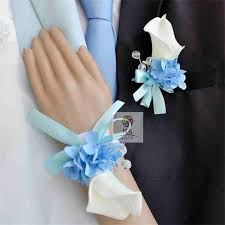 Wrist Corsage Prices Compare Prices On Wedding Flower Wrist Corsage Online Shopping
