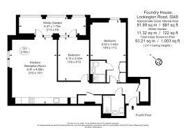 Sq Mt Sq Ft by 100 32 Sq M To Sq Ft 3 Bedroom Flat To Rent In Chapel