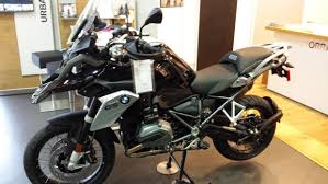 bmw r1200gs adventure 30th anniversary edition low miles