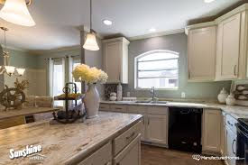 Independent Kitchen Design by Royer Mobile Homes In Opelousas La Manufactured Home Dealer