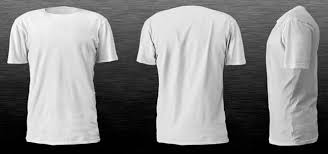 t shirt mockup templates to help display t shirt designs print
