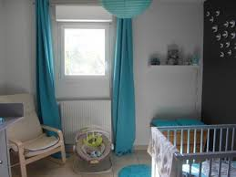 chambre turquoise et awesome chambre bebe bleu turquoise et gris ideas matkin info