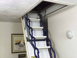 pull down stair home design ideas and pictures