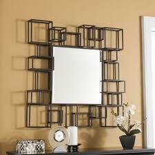 large decorative bathroom wall mirrors décor ideas