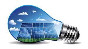 Solar Energy Lighting - volcano energy group