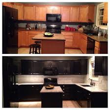 gel stain kitchen cabinets before and after gel stain diy before and after page 3 line 17qq