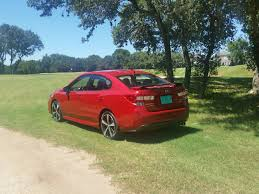 2017 subaru impreza sedan sport 2017 subaru impreza sport now built in the u s rocks in