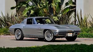 1963 split window corvette for sale 1963 chevrolet corvette split window coupe s14 monterey 2016