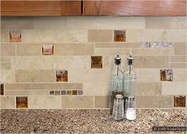 glass kitchen backsplash tile 36 best tumbled kitchen backsplash tiles images on