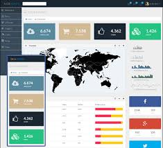 web admin template archives free templates download