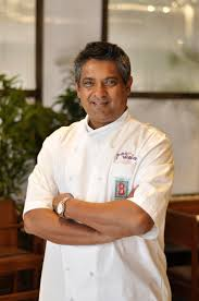 chef of cuisine restaurants in india use a lot of smoke and mirrors it s the