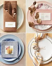 napkin folding and ideas