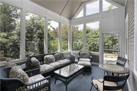 screen porch enclosures richmond screened in porches