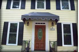 Fabric Window Awnings Residential Fabric U0026 Metal Door U0026 Window Awnings U0026 Covers