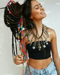 hairstyles for locs for women just aawwwooowwwweeessssoooome it s dread full pinterest