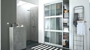 armoire murale cuisine petit meuble porte coulissante armoire murale porte coulissante