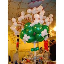 butterfly balloons green white and brown butterfly balloons event flowers ny