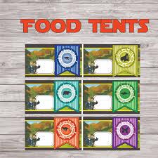 wild kratts food labels wild kratts birthday labels wild