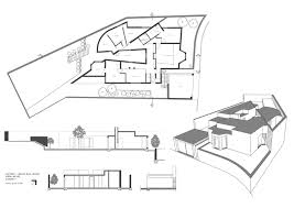 Hexagon House Plans by Antonio Carlos Siza House Alvaro Siza Planar Division