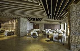 restaurants designs images elegant restaurant interior design