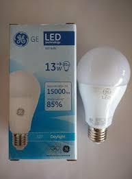 ge led light bulbs ge led bulb 13 penang end time 1 23 2019 2 15 pm lelong my