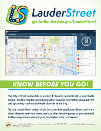 Map Of Fort Lauderdale Florida by City Of Fort Lauderdale Fl City News City Of Fort Lauderdale