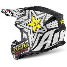 rockstar motocross helmets airoh twist team rockstar matt motocross mx helmet matt gardiner