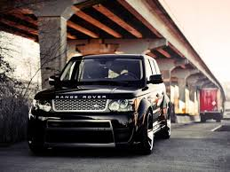 black land rover range rover 1280x960 black tuned land rover range rover vogue desktop pc and