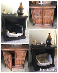 nightstand dog bed nightstand inside marvelous how to make a dog