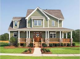 craftsman house plans with porch 6 bedroom house plans with wrap around porch unique eplans