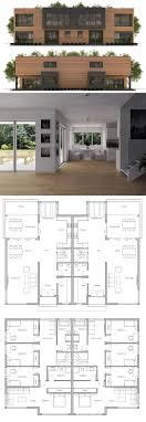 Best  Duplex House Design Ideas On Pinterest Duplex House - Interior design of house plans
