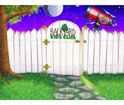 What Is Backyard In Spanish Backyard Kids Club Lifeway Vbs