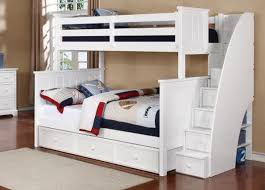 Staircase Bunk Beds What Bunk Bed Is Best For Your Rooms4kids