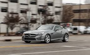 2015 mercedes benz slk250 slk350 pictures photo gallery car