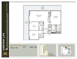 55 Harbour Square Floor Plans 2 Midtown Condo Midtown Miami Miami Real Estate Trends