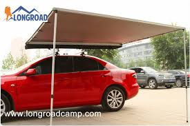 Vehicle Tents Awnings Aliexpress Com Buy Waterproof Retractable Car Roof Top Tent Side